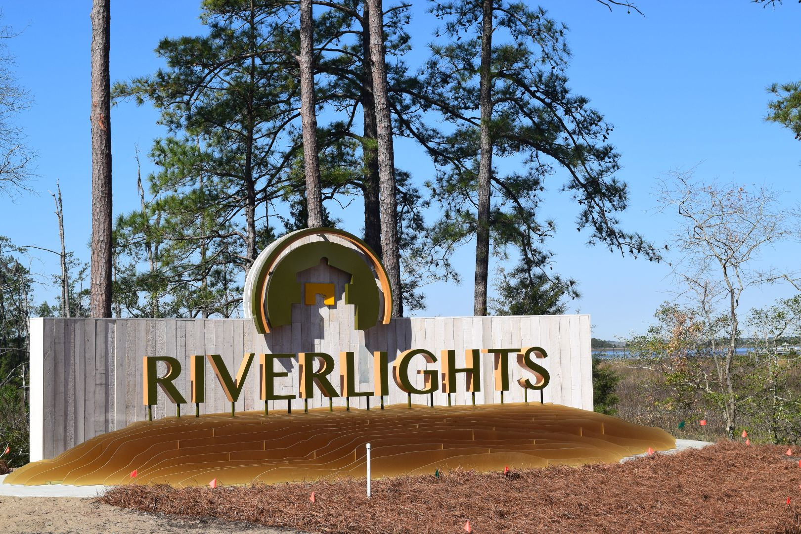 RiverLights real estate