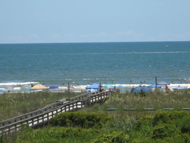 Ocean Ridge Plantation real estate