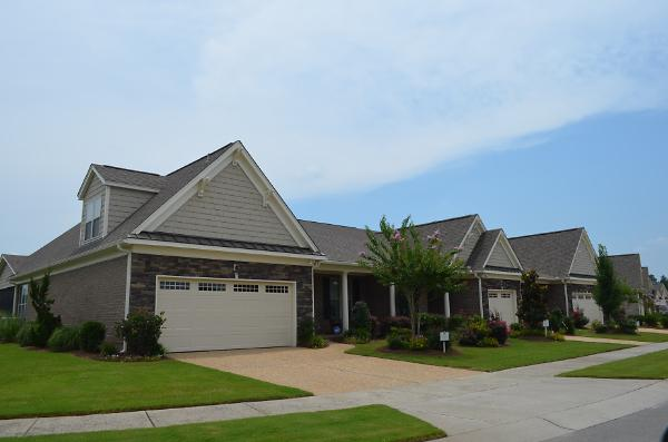 Compass Pointe real estate