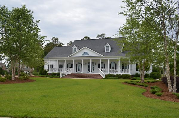 Magnolia Greens Golf Plantation real estate