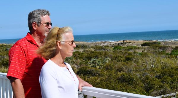 Ocean Ridge Plantation real estate