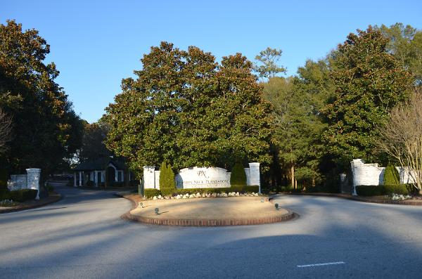 Porters Neck Plantation real estate