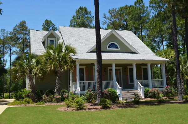 RiverSea Plantation real estate