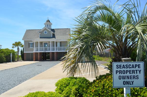 Seascape At Holden Plantation Real Estate Beach Private Clubhouse
