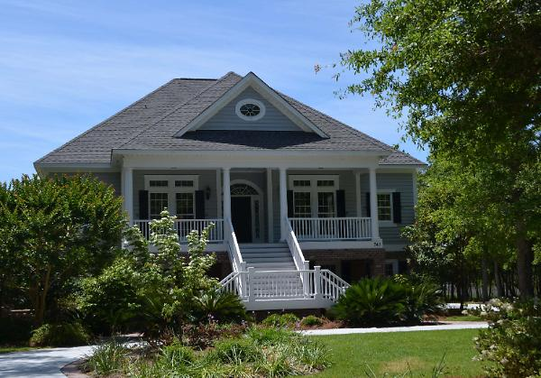 SeaScape at Holden Plantation real estate