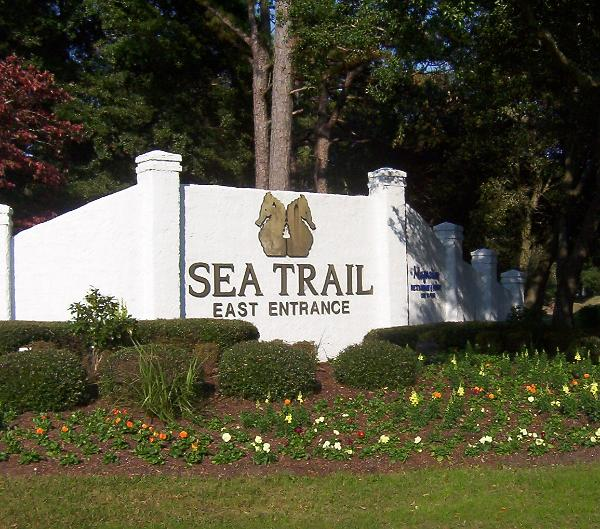 Sea Trail Plantation real estate