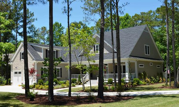 Winding River Plantation real estate