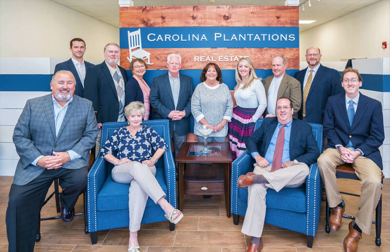 Team at Carolina Plantations