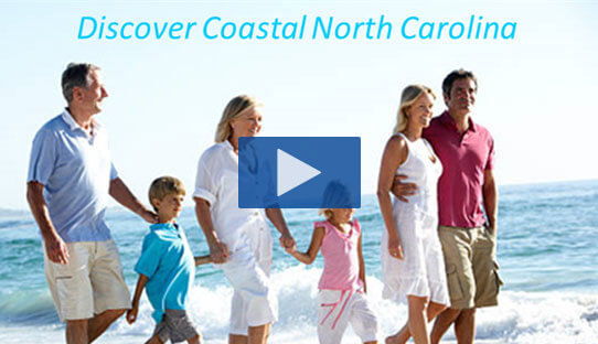 Discover Coastal North Carolina