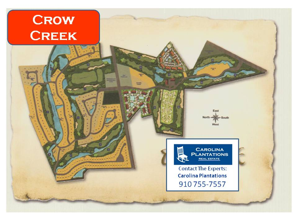 Crow Creek