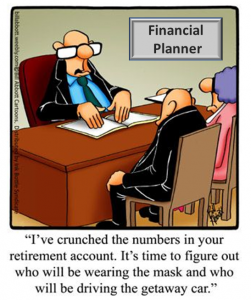 Envisioning Your Retirement